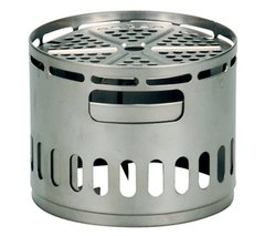 Evernew DX Titanium Stove Set