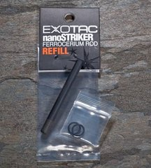 Exotac NanoStriker Refill Kit