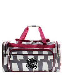 "Alabama 23"" Duffel Bag"