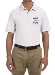 Gildan DryBlend Mens Pique Sport Shirt