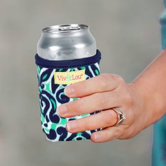 Luna Lagoon Drink Hugger Koozie