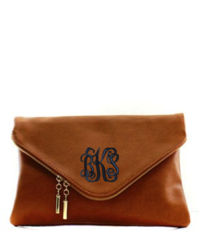 Bradley Clutch Messenger Bag