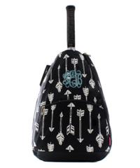 Straight & Arrow Tennis Racket Bag