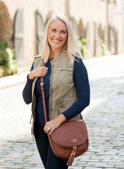Sienna Tassel Bag