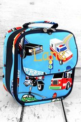 To the Rescue Insulated Lunch Box