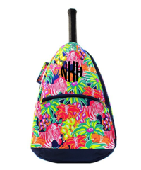 Jungle Life Tennis Racket Bag