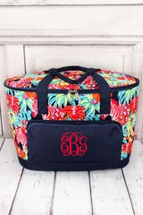 Jungle Life Insulated Cooler Tote
