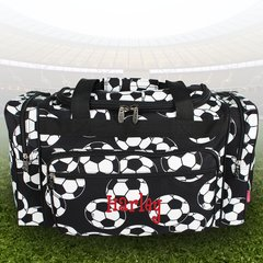 "Soccer 20"" Duffel Bag"