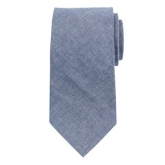 Chambray Neck Tie