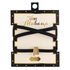Alabama State Bracelet