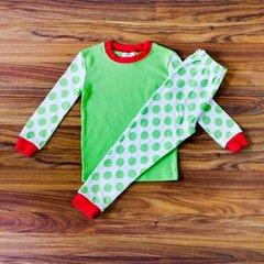 Classic Christmas Youth Pajamas PRE-ORDER