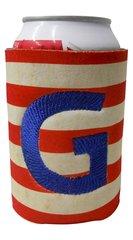 Americana Flag Koozie