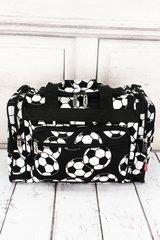 "Soccer 17"" Duffel Bag"