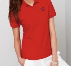 Gildan DryBlend Ladies Pique Sport Shirt
