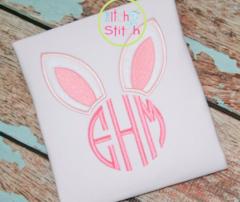 Easter Appliqué Designs