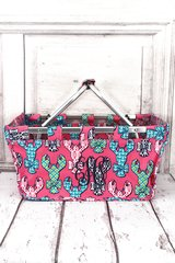 Lively Lobsters Market Tote