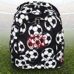Soccer Large Backpack