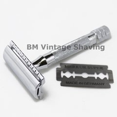 Merkur Classic Double Edge Safety Razor 33C