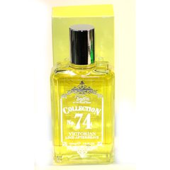 Taylor of Old Bond Street  No. 74 Victorian Lime Collection Aftershave