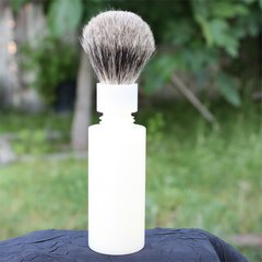 Travel Shaving Brush - Silvertip Badger