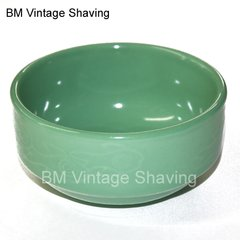 Ceramic Shave bowl - Green
