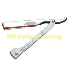 Dovo Shavette straight razor (hair trimmer)