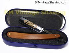 Dovo Diamant Straight Razor -  5/8
