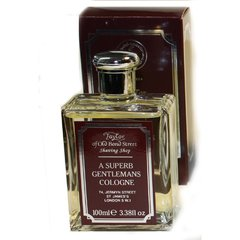 Taylor of Old Bond Street Shaving Shop Cologne 100ml.