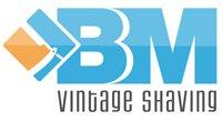 BM Vintage Shaving