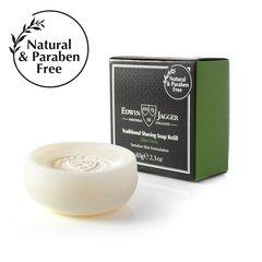 Edwin Jagger Traditional Aloe Vera Shaving Soap 65g
