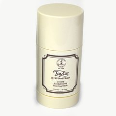 Taylor of Old Bond Street Sandalwood Shaving Stick  75ml 2.5 oz.