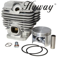 >STIHL MS460, 046 Hyway CYLINDER KIT NIKASIL 52MM
