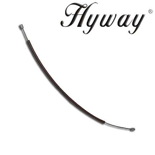 HUSQVARNA 362, 365, 371, 372, 385, 390 THROTTLE WIRE CABLE