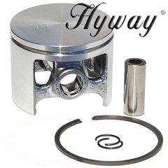 Husqvarna 268XP, 268, 268K Hyway PISTON ASSEMBLY 50MM