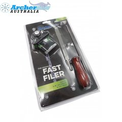 """>Archer Fast Filer - 5/32"""" TOOL for 3/8"""" LP pitch chain"""