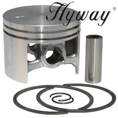 >STIHL MS440, *044 Hyway PISTON ASSEMBLY 50MM With 10mm Pin