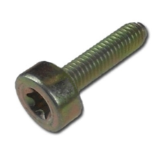 SPLINE SCREW T27-M4 X 16