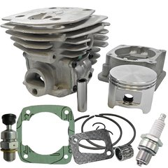 HUSQVARNA 353, 351, 350, 346, 345, 340 Jonsered 2149, 2150, 2152, 2153 BIG BORE CYLINDER KIT STANDARD 45MM