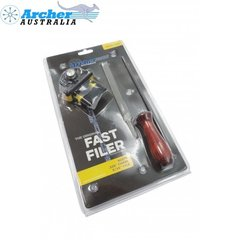 "Archer Fast Filer - 3/16"" TOOL for .325"" pitch chain"
