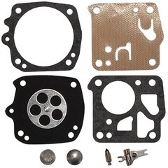 Wacker BS500, BS600, BS650, BS700 CARB KIT FOR TILLOTSON CARBURETOR