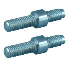 STIHL (newer style) BAR STUD SET FITS MID TO LARGE SIZE CHAINSAWS PART#1138 664 2400