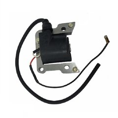 >STIHL TS760, TS510, 076, 075, 051, 050 IGNITION COIL WITH WIRE AND CAP