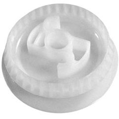 STIHL MS, SH, HS, BT, BR, BG Replaces Part #1123 195 0400, starter pulley