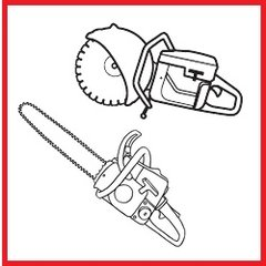 SELECT YOUR MODEL OF SAW TO FIND PARTS