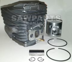 >HUSQVARNA 570, 575, 575XP CYLINDER KIT NIKASIL 51MM