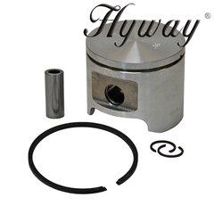 >Husqvarna 350*, 351, 353 Hyway PISTON ASSEMBLY 45MM