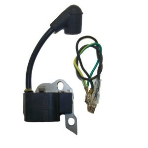 STIHL MS180, 170, 018, 017 IGNITION COIL WITH WIRE AND CAP