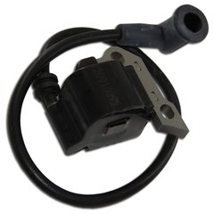 >STIHL BR320, BR340, BR380, *BR400, BR420, SR320, SR340, SR400, SR420 IGNITION COIL WITH WIRE AND CAP