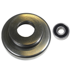 STIHL TS400 CLUTCH DRUM PULLEY AND BEARING