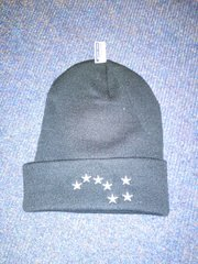 Starry Plough Benny Hat
